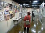 デザイン展 アクロス福岡 2年コーナー