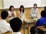 卒業生による美大進学体験談