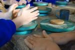 自主選択講座「陶芸」