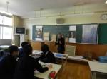 講師の岡田先生です。